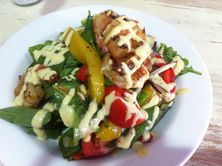 Macks  Magdala  Stawell Resturant  -