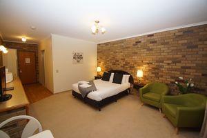Spa Suite Magdala Northern Grampians Motel Accommodation